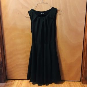 Express Little Black Dress Mid length